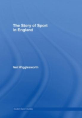 Story of English Sport