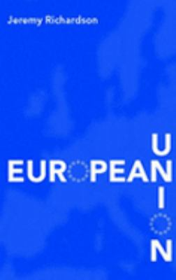 European Union Power And Policy-making