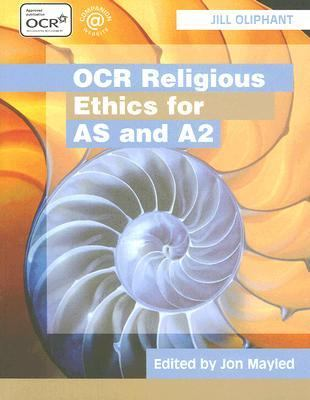 Religious Ethics for As and A2