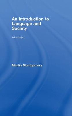 Introduction to Language and Society