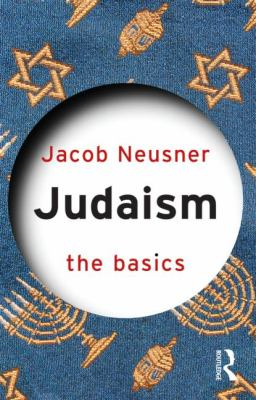 Judaism The Basics