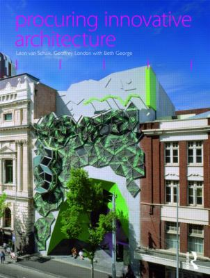 Procuring Innovative Architecture