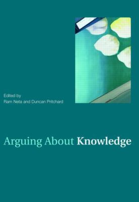 Arguing about Knowledge, Vol. 1