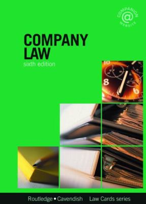 company law essay cavendish university Professor of equity & law department of law, queen mary, university of london advanced equity and trusts law introduction cavendish, 2004) this book will.