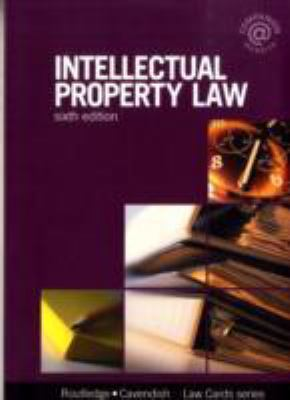 Intellectual Property Lawcards
