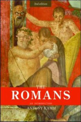 Romans: An Introduction