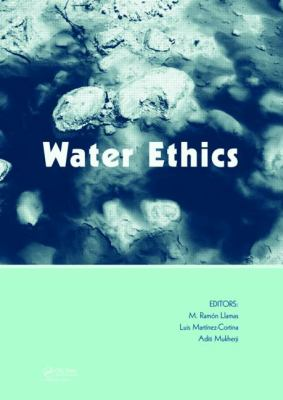 Water Ethics: Marcelino Botin Water Forum 2007