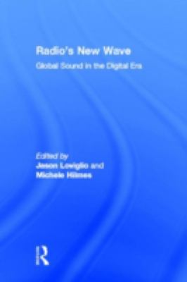 Radio's New Wave : Audio in the Digital Age