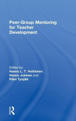 Peer-Group Mentoring for Teacher Development
