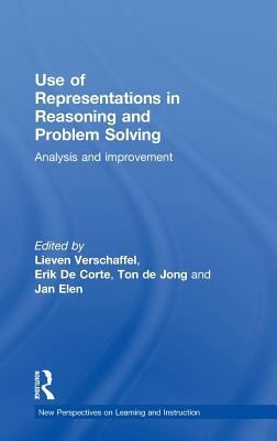 Use of External Representations in Reasoning and Problem Solving: Analysis and improvement (New Perspectives on Learning and Instruction)