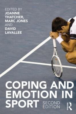 Coping and Emotion in Sport