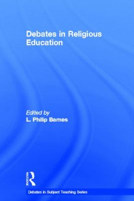 Debates in Religious Education Teaching
