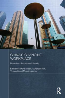 China's Changing Workplace