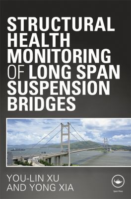 Structural Health Monitoring of Long-Span Suspension Bridges