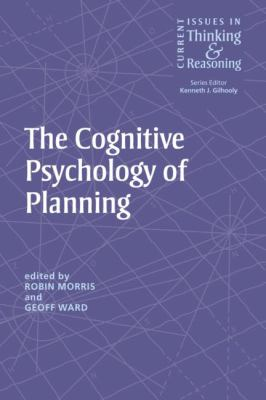 Cognitive Psychology of Planning