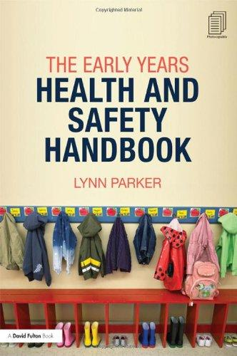 The Early Years Health and Safety Handbook