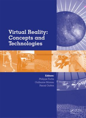 Virtual Reality : Concepts and Technologies