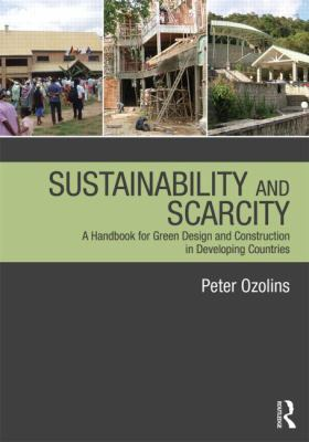 Green Design for Development : Sustainable Architecture in our Least Developed Countries