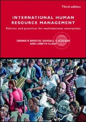 International Human Resource Management: Policy and Practice for Multinational Enterprises