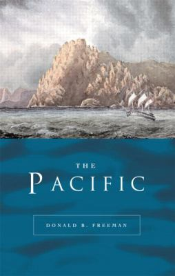The Pacific (Seas in History)