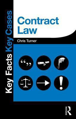 Contract Law : Key Facts and Key Cases