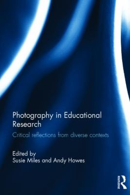 Participatory Photography : Visual Approaches to Educational Research