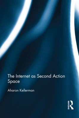 Internet As Second Action Space