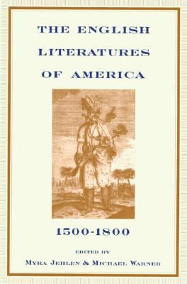 English Literatures of America, 1500-1800