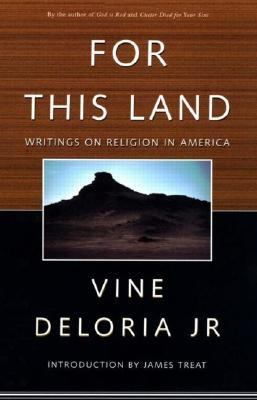 For This Land Writings on Religion in America