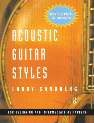 Acoustic Guitar Styles