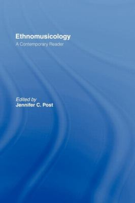 Ethnomusicology A Contemporary Reader