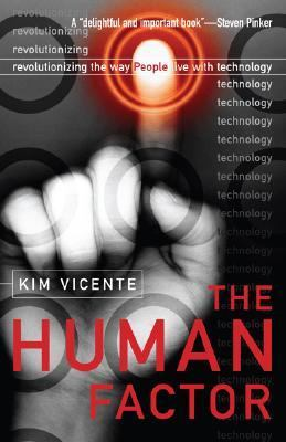 Human Factor Revolutionizing the Way People Live With Technology