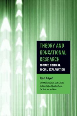 Working with Theory and Data in Educational Research