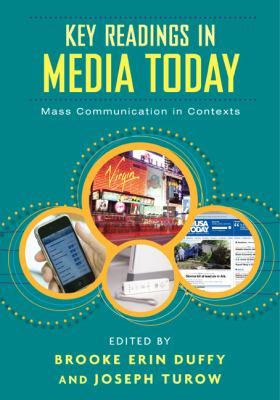 Key Readings in Media Today