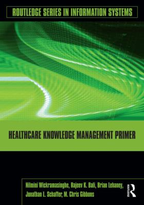 Healthcare Knowledge Management Primer