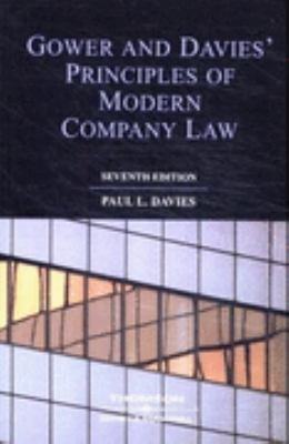 Gower and Davies: The Principles of Modern Company Law - P