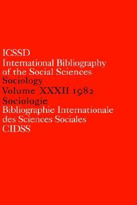International Bibliography of the Social Sciences Sociology