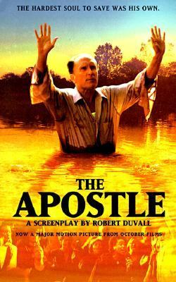 Apostle:screenplay