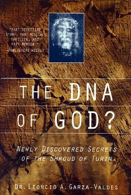DNA of God Newly Discovered Secrets