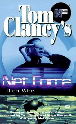 Tom Clancy's Net Force: High Wire