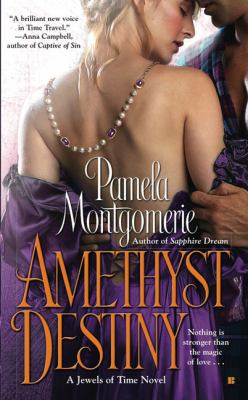 Amethyst Destiny (Berkley Sensation)