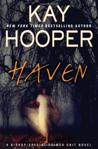 Haven (A Bishop/SCU Novel)