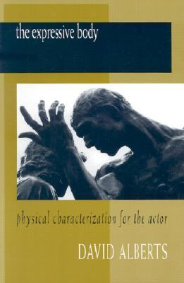 Expressive Body Physical Characterization for the Actor
