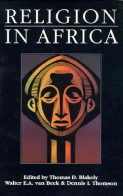Religion in Africa Experience & Expression