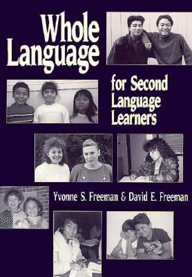 Whole Language for Second Lang.learners