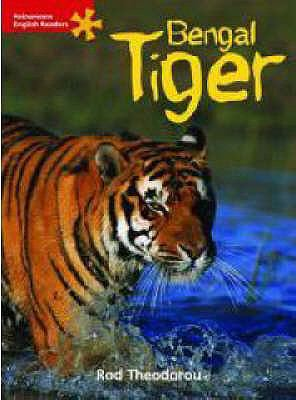 Bengal Tiger: Elementary Level (Heinemann English Readers)