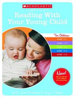 Parent's Guide to Reading With Your Young Child