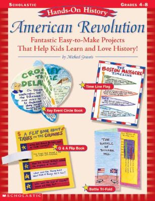 American Revolution (Hands-On History)