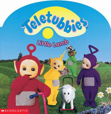 Teletubbies: Little Lamb - Scholastic Books - Paperback