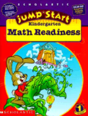 Math Readiness Kindergarten